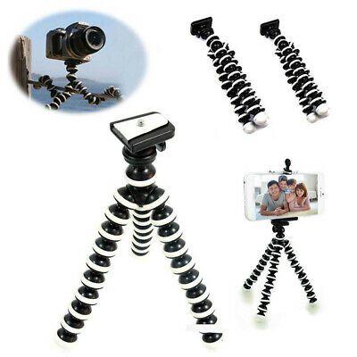 Flexible Octopus Tripod Stand Gorilla Pod for Universal Phone GoPro Camera