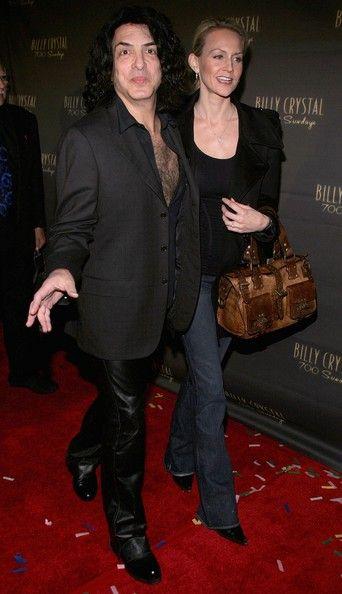 Paul Stanley And Erin Sutton Photos Photos Warner Bros Premiere