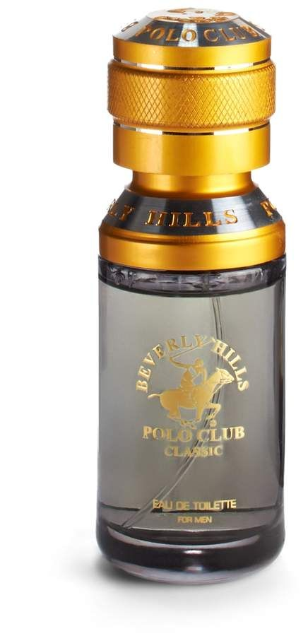 Beverly Hills Polo Club Classic Men S Cologne Eau De Toilette Perfumes Para Hombres Aftershave Perfume