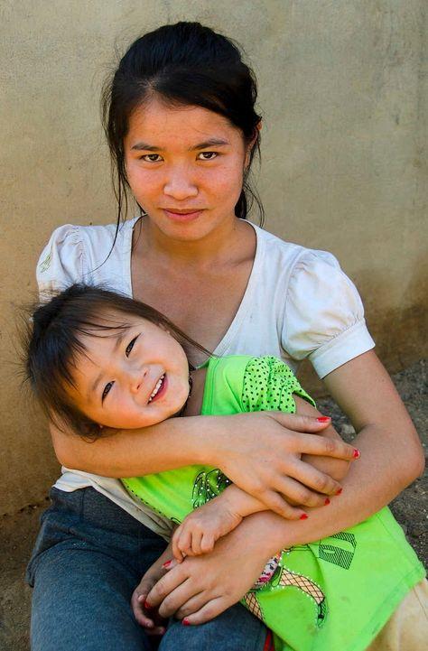 Pin van Ria Natuur op Armoede - POVERTY - Children from