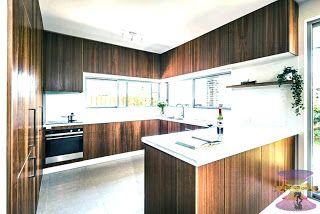 احدث أشكال ودرجات الوان المطابخ الخشب 2021 In 2020 Home Home Decor Kitchen