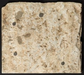 Earliest Known Stone Version Of Ten Commandments Sold For 850 000 In 2020 Tablet Ten Commandments 10 Things