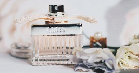 عطر فالنتينو دونا الوردي للنساء Perfume Bottles Perfume Bottle