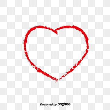 Hand Drawn Heart Shaped Heart Ink Heart Shaped Png Transparent Clipart Image And Psd File For Free Download Heart Hands Drawing How To Draw Hands Pink Heart Background