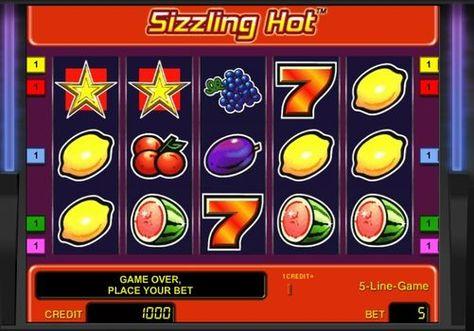Игровые аппараты 777 играть бесплатно