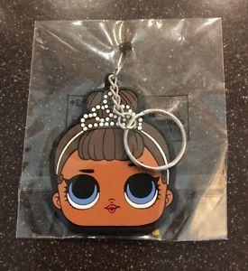 LOL Surprise Doll Keychain