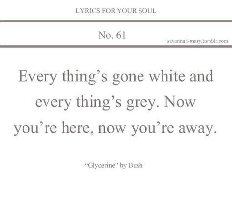 Glycerine Bush A Little Of What I Lve Pinterest