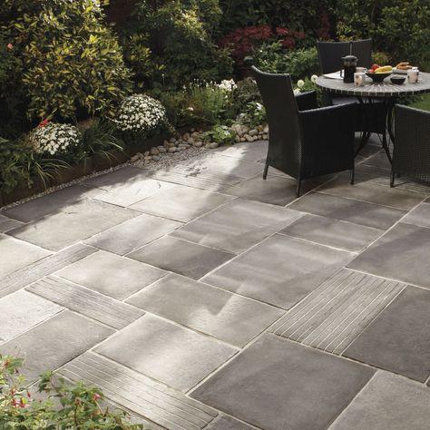 44 best outdoor patio flooring ideas