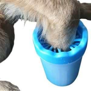 Foot Clean Cup For Dogs And Cats Dog Cat Cleaning Foot Wash