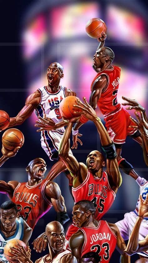 Wallpaper Iphone Nba In 2020 Nba Background Basketball Background Nba Wallpapers