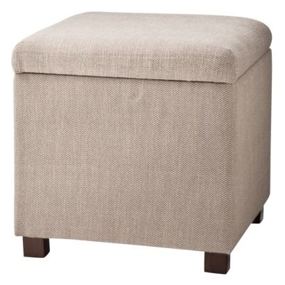 Strange Ottomans To Serve As Cocktail Tables Or Under Console By Ibusinesslaw Wood Chair Design Ideas Ibusinesslaworg