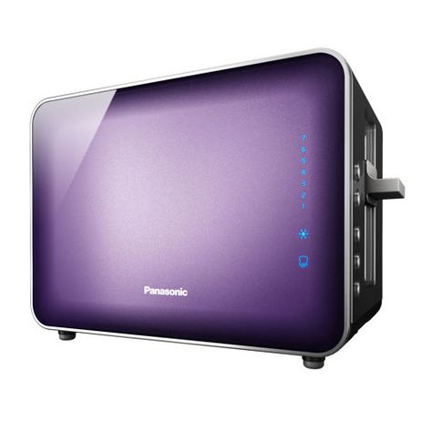 PanasonicBreakfast Collection NC ZK1H