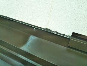 姫路市 T様邸 屋根補修工事 費用 約17万円 工期 2日 補修