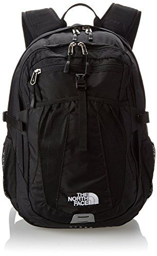 32a51020154 The North Face Recon TNF Black One Size | Luggage & Travel Gear in ...