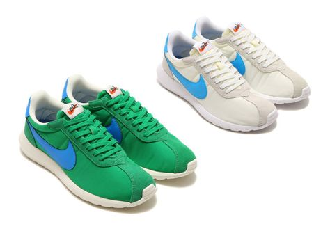 los angeles f91d1 86ca8 The Nike Roshe LD-1000 Blossoms This Spring With Six New Releases  thatdope   sneakers  luxury  dope  fashion  trending