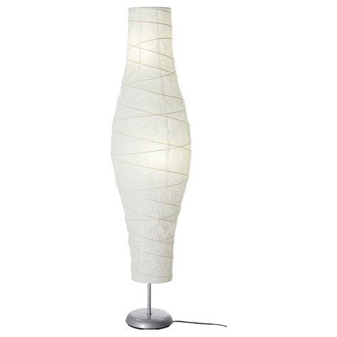 IKEA DUDERO Tall Modern Floor Lamp