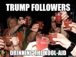 Trump Followers Kool Aid Apple Health Benefits Apple Cider Benefits Apple Cider Vinegar Health Benefits