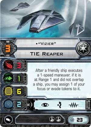 Upgrade Card Tech Singles Star Wars X-Wing 1.0 Miniatures Game