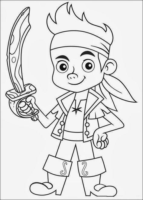 Desenhos Para Colorir Desenhos Em Preto E Branco Personagens