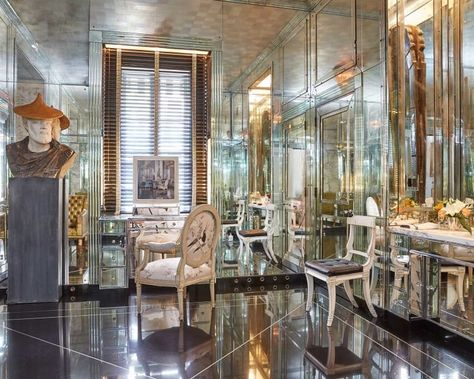 Miles Redd is one of the best interior designers in the world. Known by his creative works, he defies labels and brings his own special blend of glamour and wit to every interior design project.