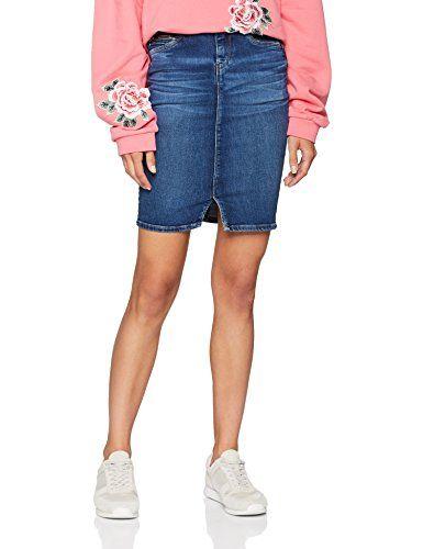 Pepe Jeans Denim Short Femme