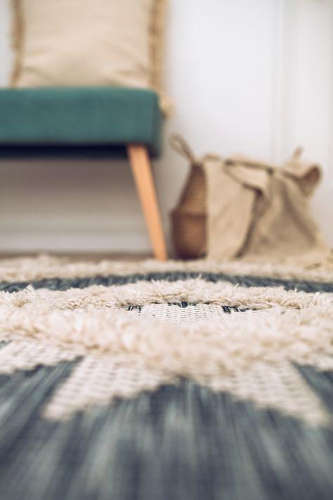 gyertyák a szőnyegen