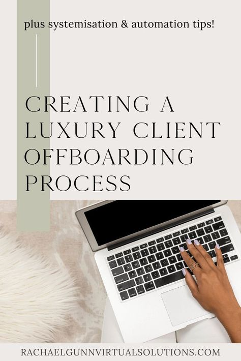 How to Create a Killer Client Offboarding Experience