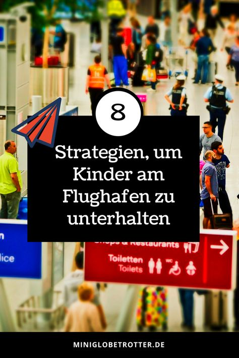 Flugreisen single mit 2 kindern