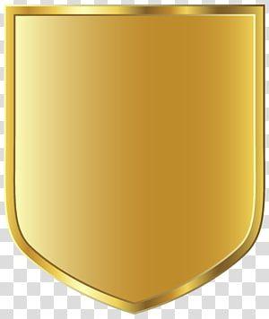 Paper Graphics Gold Badge Template Gold Shield Illustration Transparent Background Png Clipart Badge Template Transparent Background Frame Border Design