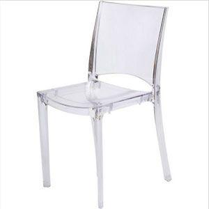 Chaise Transparente Leroy Merlin Chaises Design Polycarbonate Chaise De Jardin Chaises Bois Gifi Deco