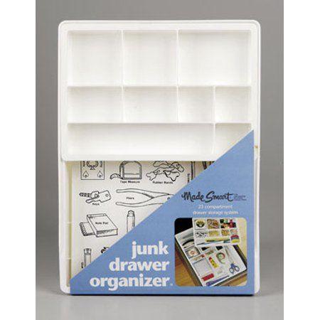 Home Junk Drawer Organizing Junk Drawer Organization