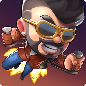 Jetpack Joyride India Exclusive Action Game Apk Mod V22 10030