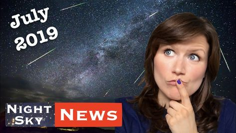We still don't know the actual age of the Universe | Night Sky News July...