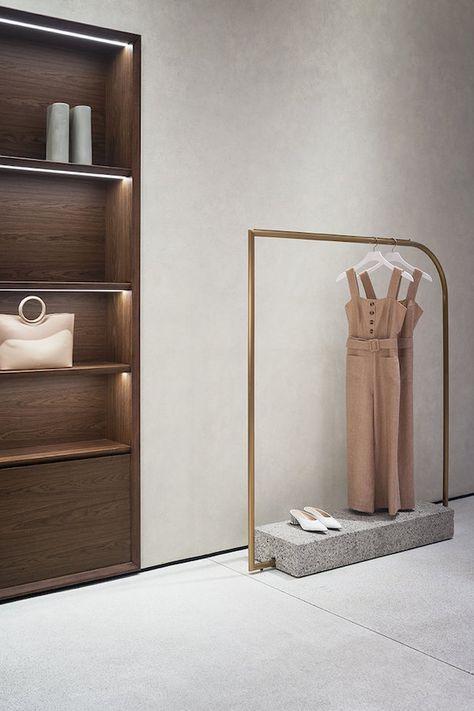 Jaspal, il nuovo progetto retail firmato Studiopepe