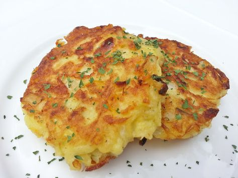 Baked Zucchini Fritters 3 Smartpoints | Weight Watchers Recipes