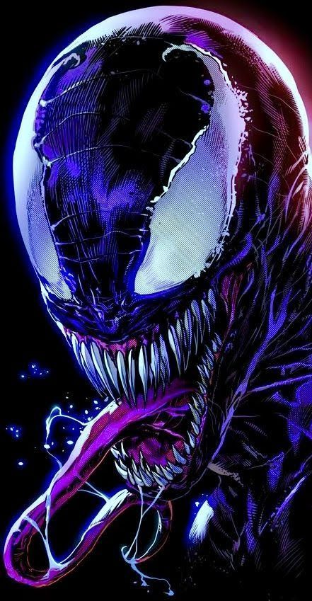 Venom Hd Wallpapers Venom Comics Marvel Superhero Posters Marvel Comics Wallpaper Cool marvel hd wallpapers
