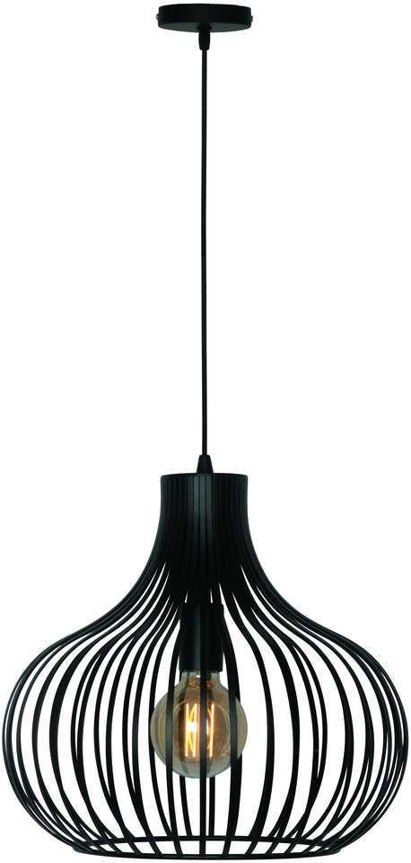 Hanglamp Eetkamer Zwart In 2020 Eettafel Verlichting Lampen In Woonkamer Verlichting