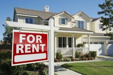 How To Rent Your House And Buy Another One