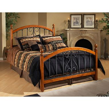 Jcpenney Com Blaine Bed Or Headboard