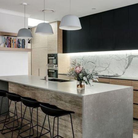 14 Best Modern Kitchen Design Ideas   Modern kitchen design ...