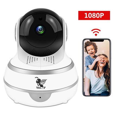 Top 10 Best Wireless Security Camera For Home 2019 Review The Best A Z Wireless Security Cameras Wireless Home Security Security Cameras For Home