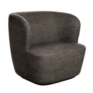 Stay Lounge Chair Chianti Chair Comfy Armchair Living Room