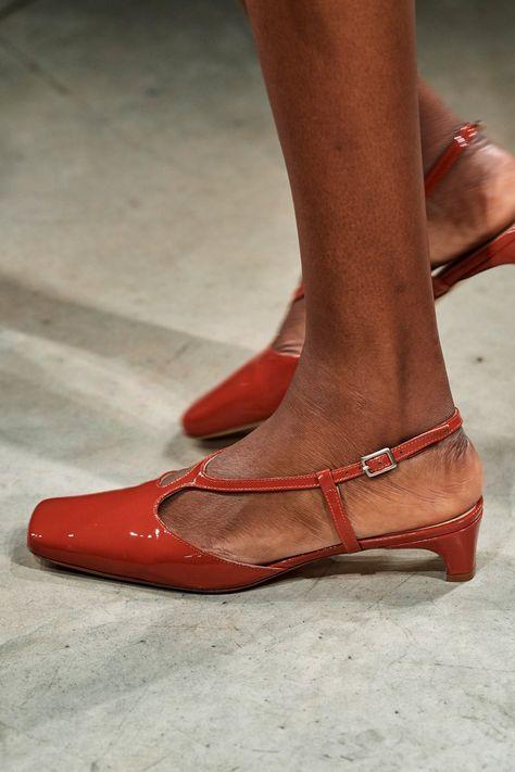 Women/'s CANDIES MAMBA Black Platform Pumps Wedge Fashion Shoes Clearance