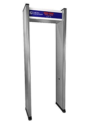 Winbest Pro Edition Metal Detector By Barska Review Walk Through Metal Detector Metal Detectors For Kids Metal Detector