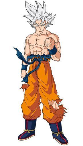 Ultra Instinct Goku Dragon Ball Super Anime Dragon Ball Super Dragon Ball Super Manga Dragon Ball Super Goku