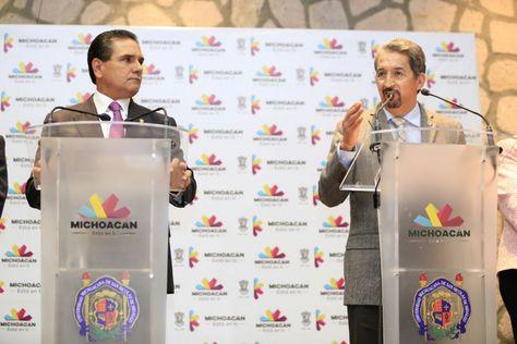 En apego a la Constitución Política se abrirán 22 mil espacios en nivel superior - Provincia El Diario Grande de Michoacán