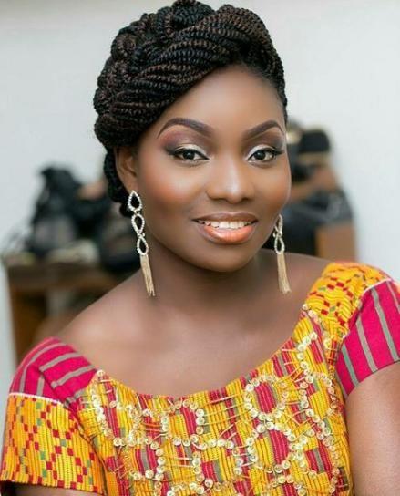 35 Trendy Braids Africaines Mariage Braids Coiffure Invite Mariage Tresse Coiffure Rasta Jolie Coiffure