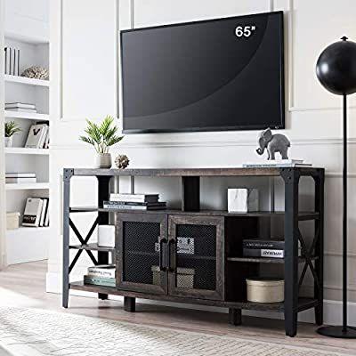 45+ Black farmhouse tv stand ideas in 2021
