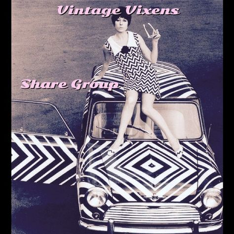 💖Proud Member Of Vintage Vixens Share Group💖 I'm a proud member of the Vintage Vixens Share Group! If you've got a passion for vintage fashion, comment below to learn more! Great group of supportive poshers!!!😍 Jeans Flare & Wide Leg