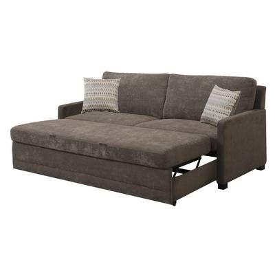 Evan Convertible Sleeper Queen Size Sleeper Sofa Sofa Furniture